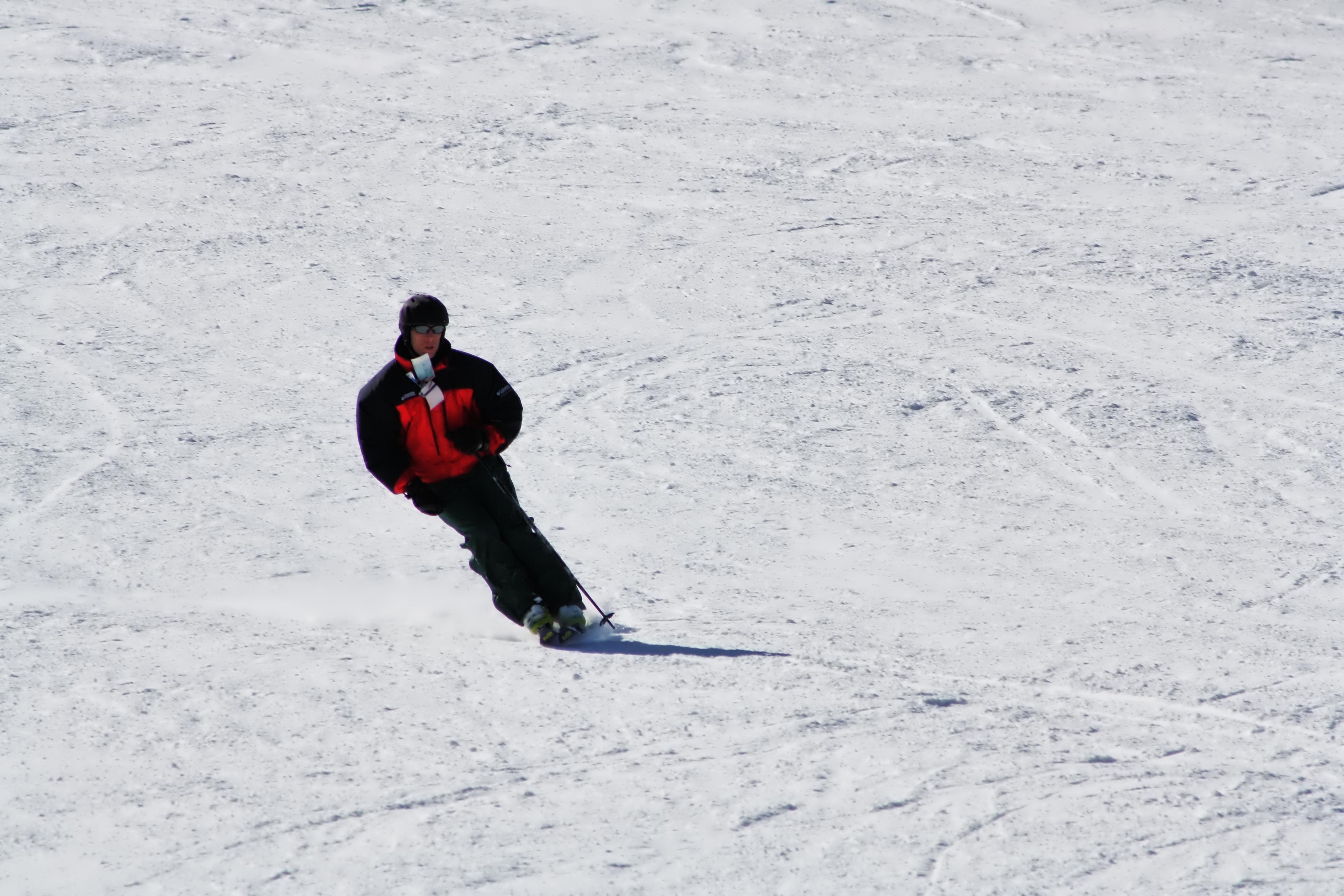 Deep Creek Lake Ski Season Update