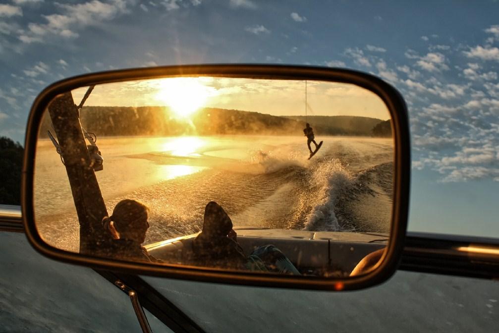 Deep Creek Lake Summer Season