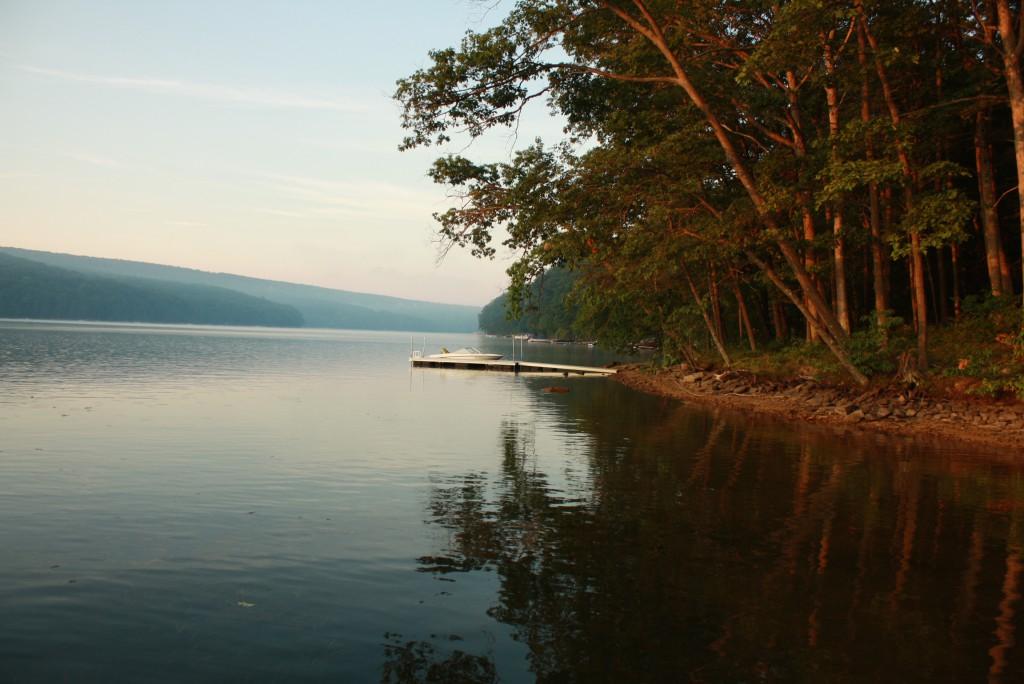 Deep Creek Lake, Maryland