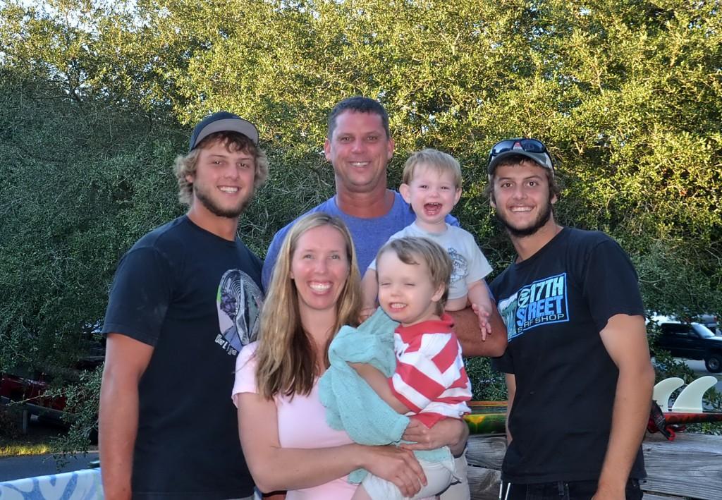 Greetings from Deep Creek Lake-Happy 2014!-Wisp News