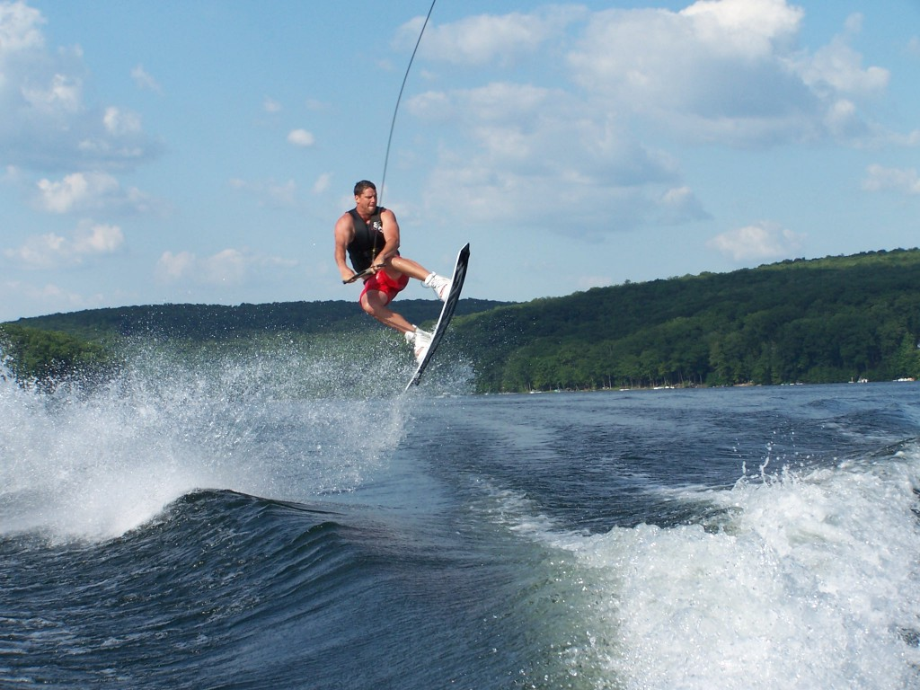 Greetings from Deep Creek Lake, MD-Summer Is Here-June Events