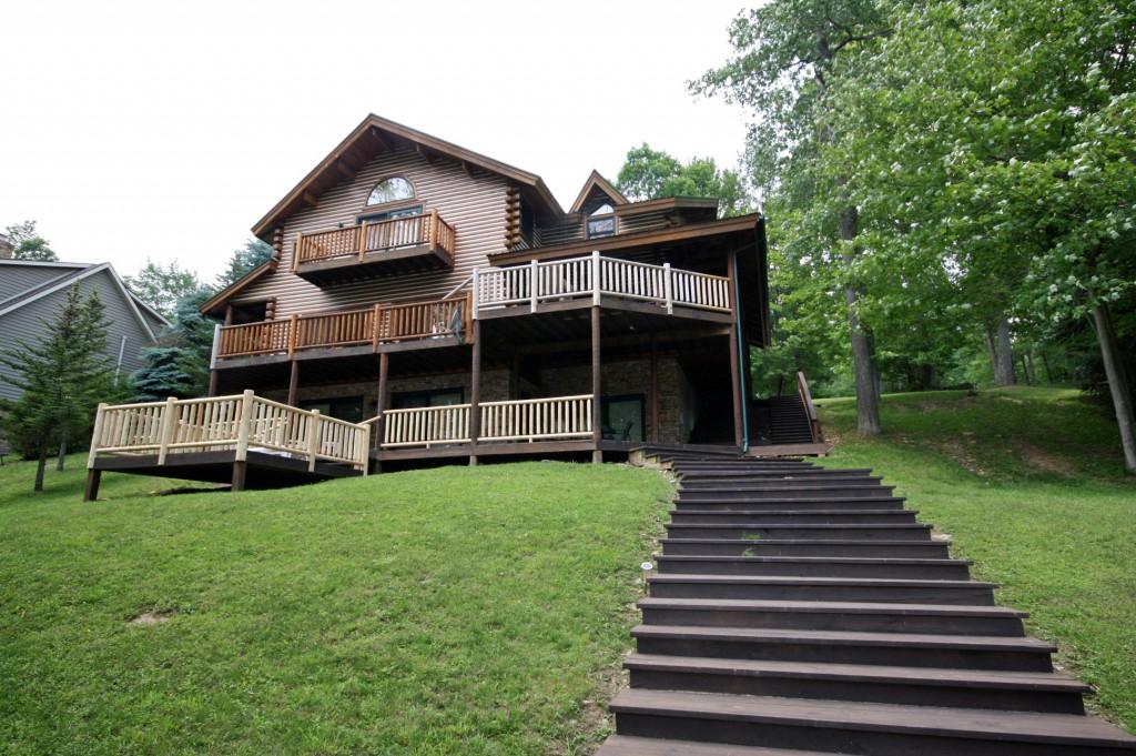 1419 Sandy Shores Road Deep Creek Lake Property