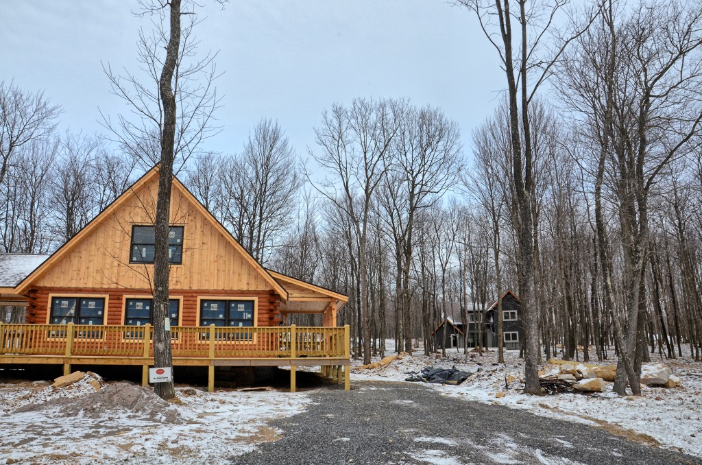 Lot Sales and Home Construction Deep Creek Lake