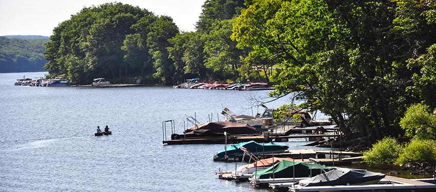 Events at Deep Creek Lake