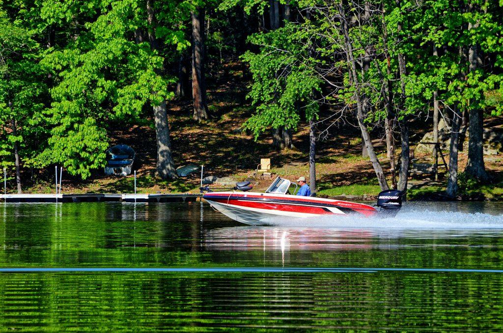Deep Creek Lake Celebrates 91 Years