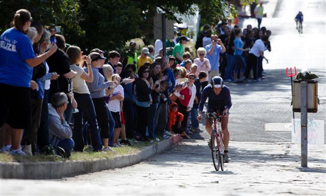 Savage Man Triathlon Festival
