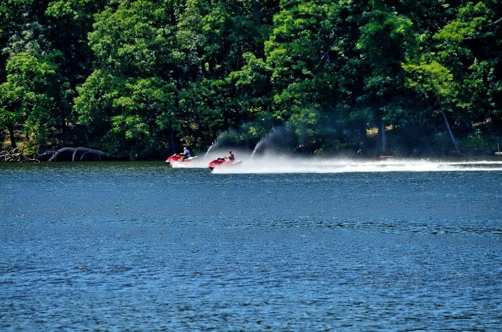 10 Deep Creek Lake Boating Factst