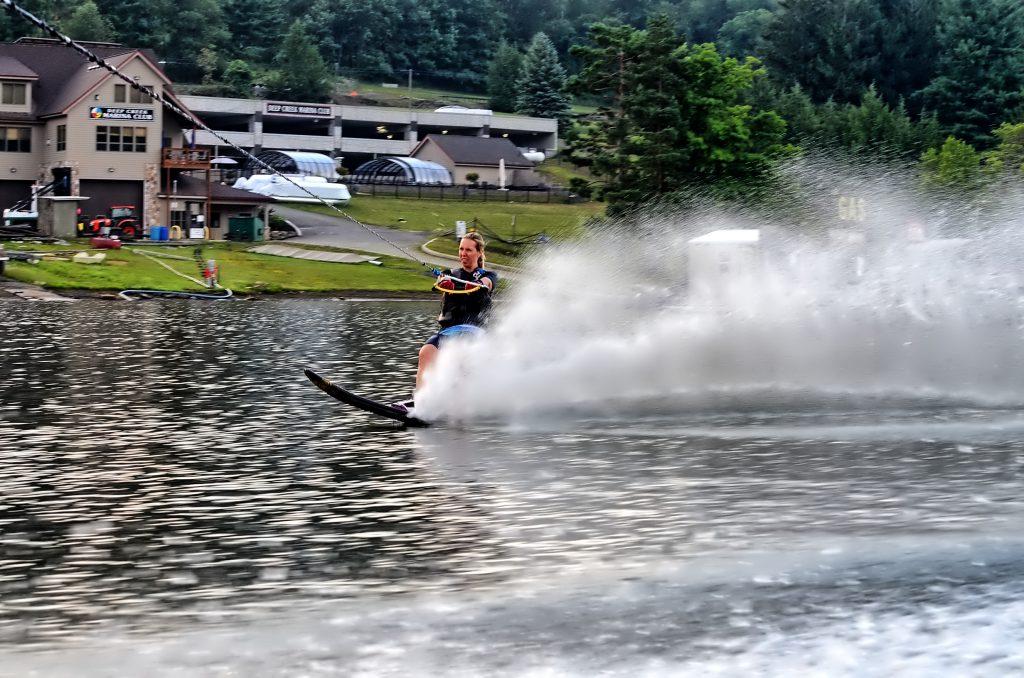 10 Deep Creek Lake Boating Facts