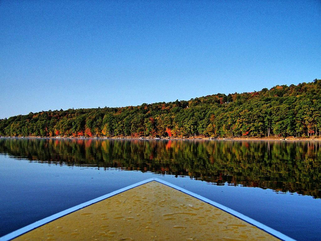 10 Things To Do In The Fall Deep Creek Lake