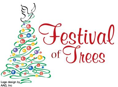Festival of Trees-Deep Creek Lake