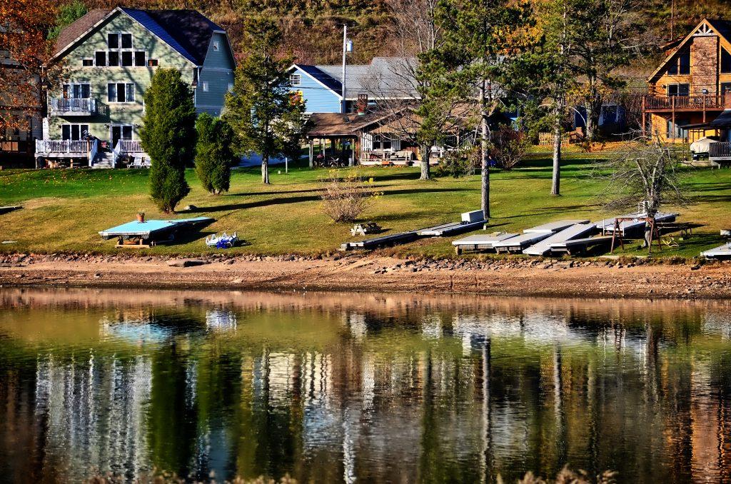 Deep Creek Lake Dock Removal Deadline