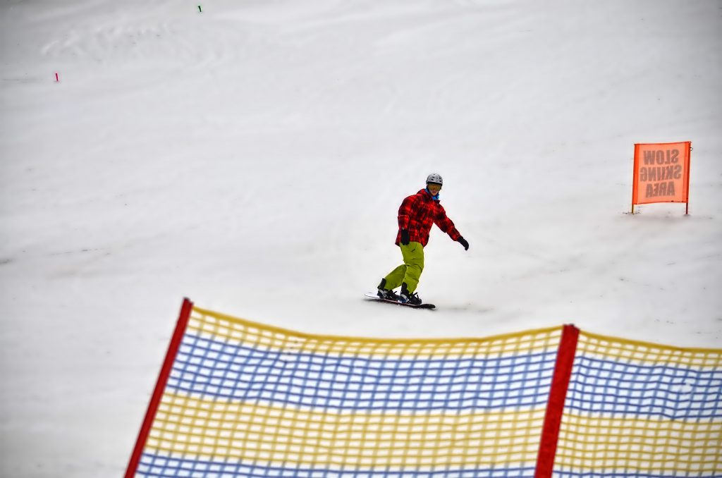 Ten Things To Do In The Winter At Deep Creek Lake
