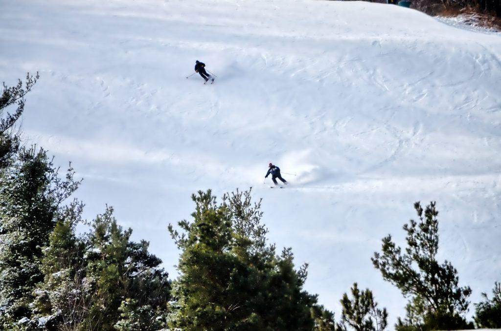 Friday Weekend Update-Deep Creek Lake-Wisp Resort