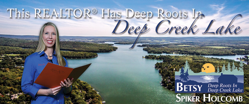 Deep Creek Lake Real Estate Update
