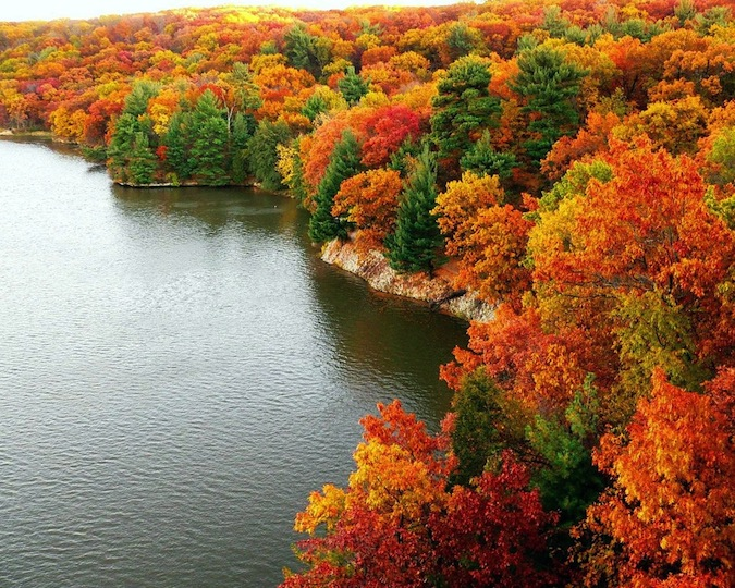 Autumn Glory Festival
