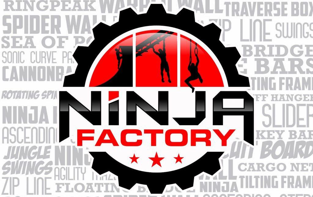 Deep Creek Lake Ninja Factory