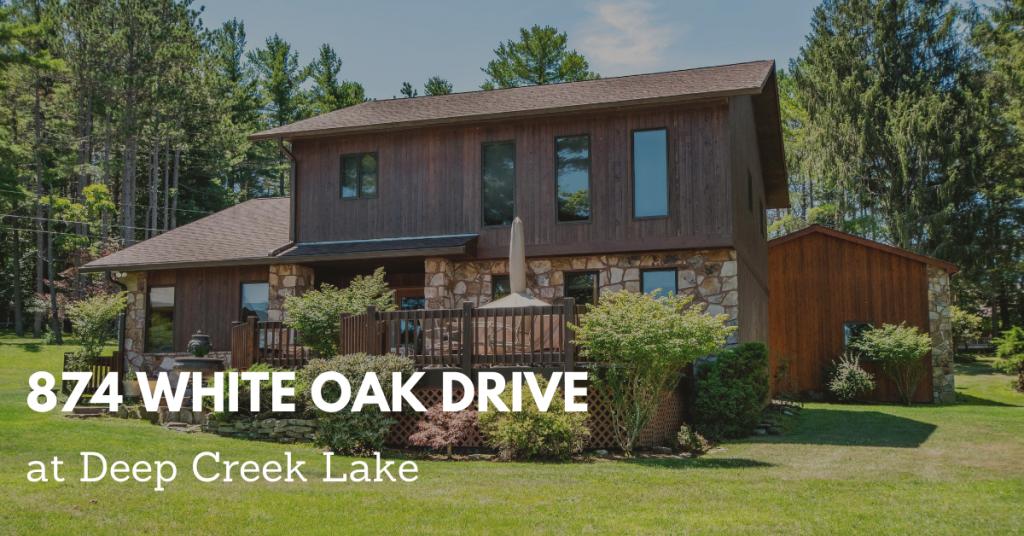 874 White Oak Drive