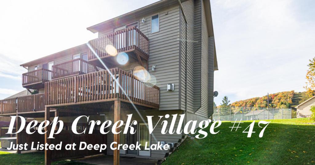 deep creek village