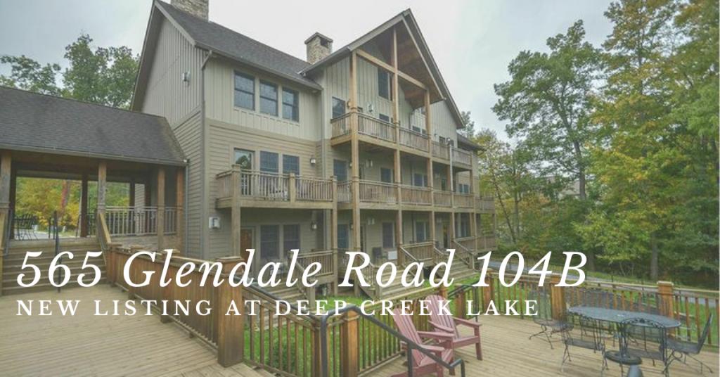 565 glendale road