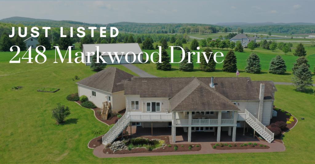 248 markwood drive